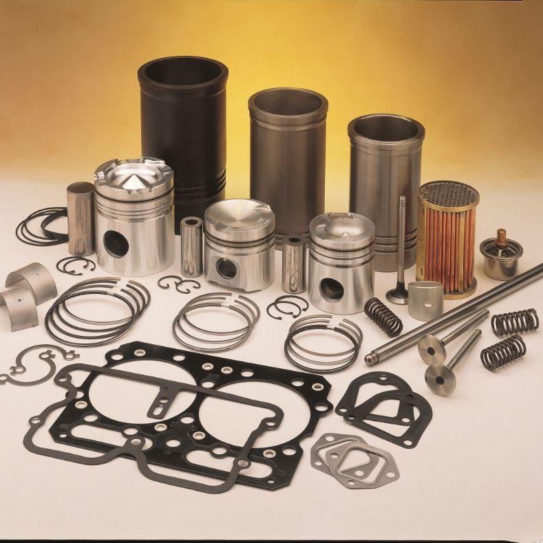 Engine Rebuild Kits - Parts Supply Miami